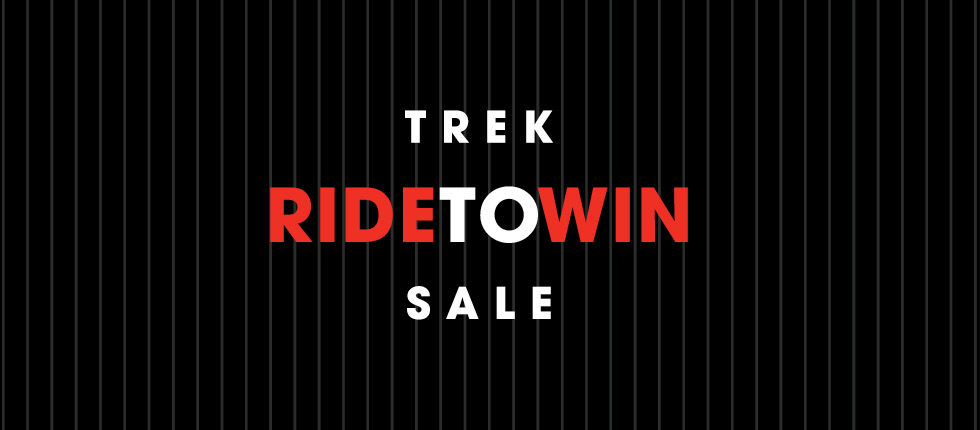 TREK Ride to Win Sale Sale – My Bike Shop – Mitchelton, Brisbane