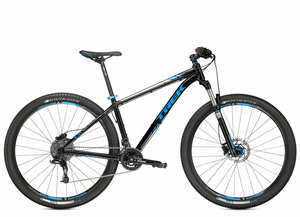 Trek X Caliber 8 Mountain Bike – My Bike Shop – Mitchelton, Brisbane